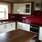 Red-splashback-Ral-3003