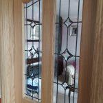 Decorative Glass Doors in Cork